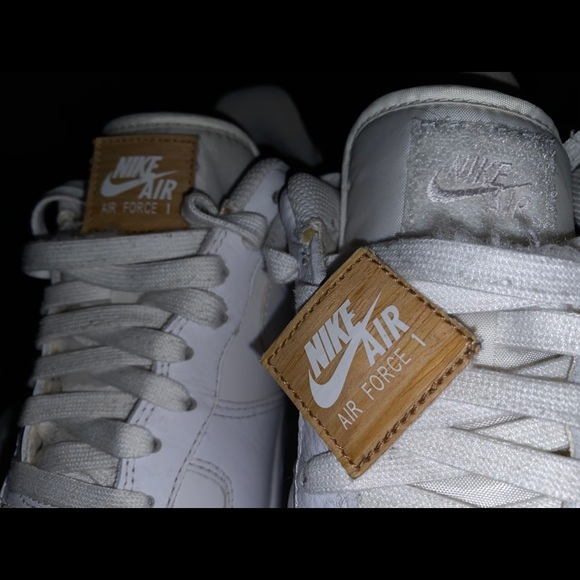 Nike Air Force 1 size 9.5